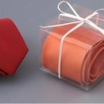 Corbatas-gama-colores-cálidos