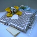 detalles de boda original foulards económicos tonos pasteles