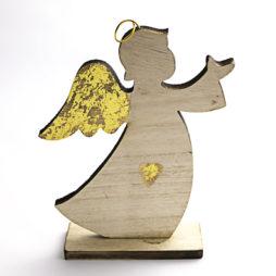 Angelito de Navidad, regalo de navidad, detalle de navidad