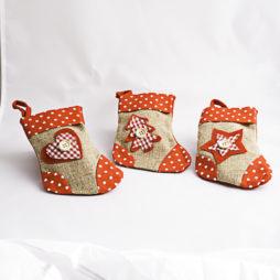 Calcetines Navideños,detalles de navidad, regalos de navidad