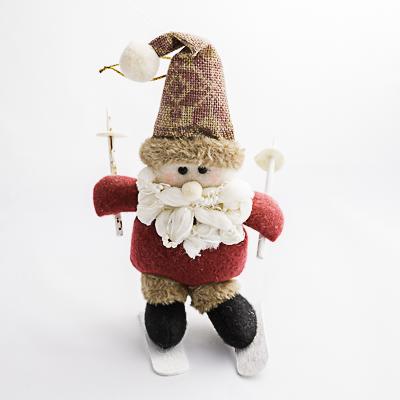 Figuritas Navideñas en la nieve, detalles de navidad, regalos de navidad