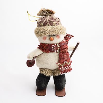 Figuritas Navideñas en la nieve, detalle de navidad, regalo de navidad