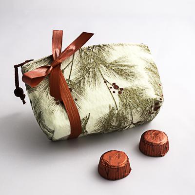 Monedero Navideño - detalle de navidad - regalo de navidad