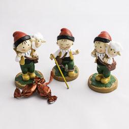 Pastorcitos de navidad, detalles de navidad, regalos de navidad