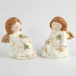 Angelitos de navidad, detalles de navidad, regalos de navidad