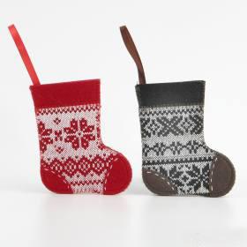 Calcetines navideños Modelo 2, detalles de navidad, regalos de navidad