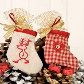 Calcetines navideños Modelo 4, detalles de navidad, regalos de navidad