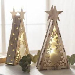 Estrella de Navidad, detalle de navidad, regalos de navidad