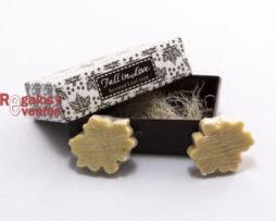 jabon aromatico para bodas hojas otoñales